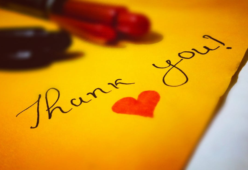 How to Say Thank You for a Compliment